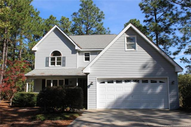 75 Sedgwyck Drive, Pinehurst, NC 28374 (MLS #604040) :: Weichert Realtors, On-Site Associates