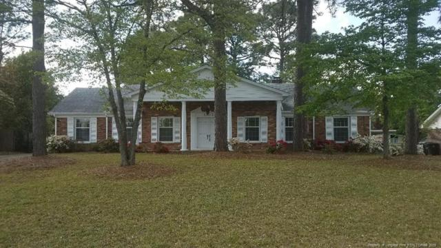 2350 Colgate Drive, Fayetteville, NC 28304 (MLS #604053) :: Weichert Realtors, On-Site Associates