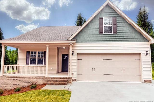 520 Rempstone Lane, Fayetteville, NC 28311 (MLS #604094) :: Weichert Realtors, On-Site Associates