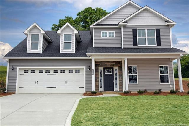 521 Rempstone Lane, Fayetteville, NC 28311 (MLS #604096) :: Weichert Realtors, On-Site Associates