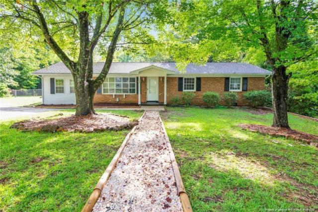 6409 Huntleigh Court, Fayetteville, NC 28303 (MLS #604120) :: Weichert Realtors, On-Site Associates