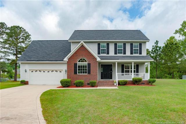 1902 Aldwych Place, Fayetteville, NC 28304 (MLS #604123) :: Weichert Realtors, On-Site Associates