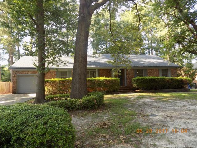 5808 Tuckertown Lane, Fayetteville, NC 28314 (MLS #604132) :: Weichert Realtors, On-Site Associates