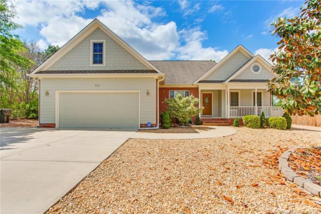 5121 Spruce Street, Hope Mills, NC 28348 (MLS #604158) :: Weichert Realtors, On-Site Associates