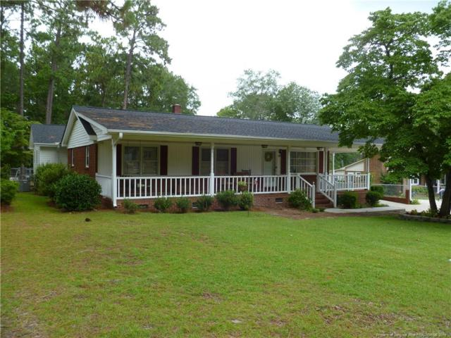 811 E Donaldson Avenue, Raeford, NC 28376 (MLS #604188) :: Weichert Realtors, On-Site Associates
