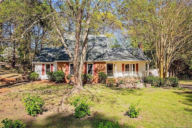 3714 Clearwater Drive, Fayetteville, NC 28311 (MLS #604271) :: Weichert Realtors, On-Site Associates