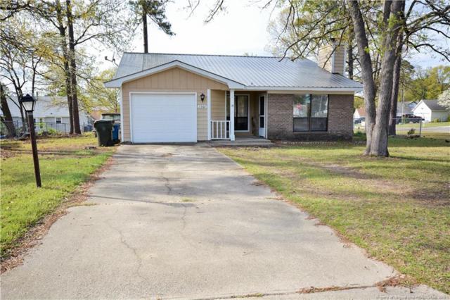 7365 Pebblebrook Drive, Fayetteville, NC 28314 (MLS #604283) :: Weichert Realtors, On-Site Associates