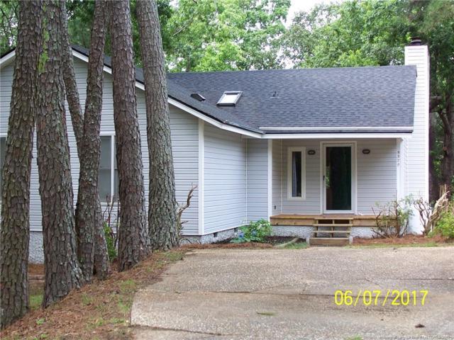 5579 Nix Road, Fayetteville, NC 28314 (MLS #604299) :: Weichert Realtors, On-Site Associates