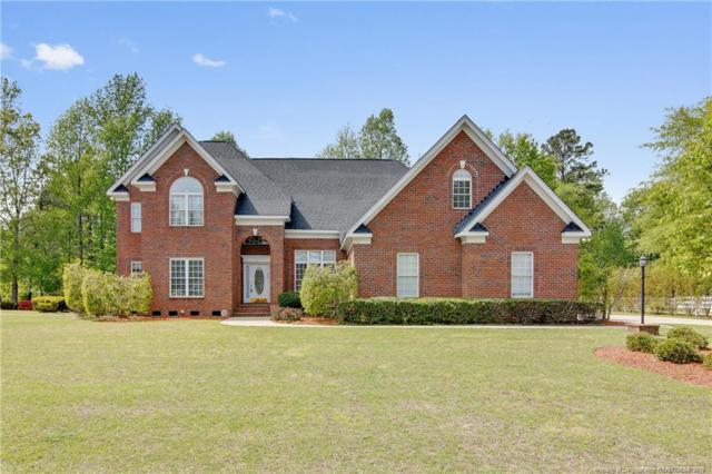 6305 Touchstone Drive, Fayetteville, NC 28311 (MLS #604301) :: Weichert Realtors, On-Site Associates