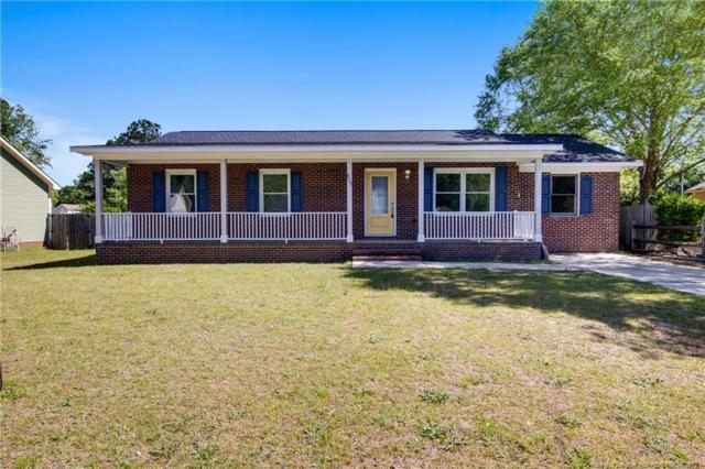 815 Chevy Chase Street, Fayetteville, NC 28306 (MLS #604329) :: Weichert Realtors, On-Site Associates