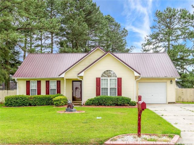 106 Liberty Court, Raeford, NC 28376 (MLS #604333) :: Weichert Realtors, On-Site Associates