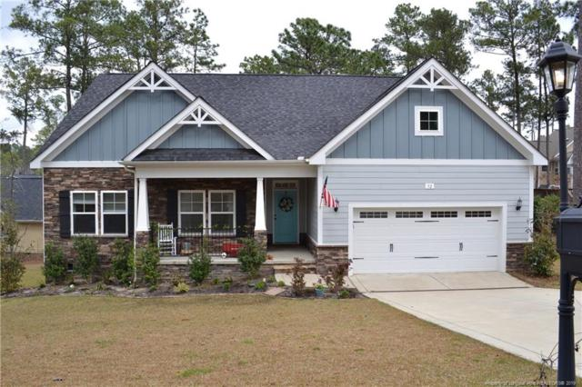 32 Piney Pond Road, Spring Lake, NC 28390 (MLS #604338) :: Weichert Realtors, On-Site Associates