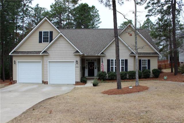 2900 Carolina Way, Sanford, NC 27332 (MLS #604342) :: Weichert Realtors, On-Site Associates