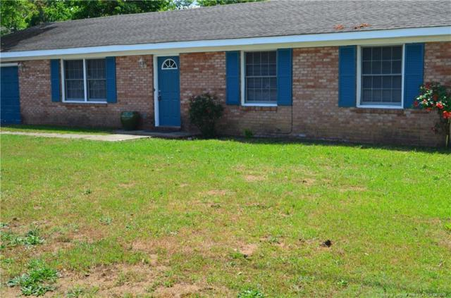 580 Glensford Drive, Fayetteville, NC 28314 (MLS #604401) :: Weichert Realtors, On-Site Associates