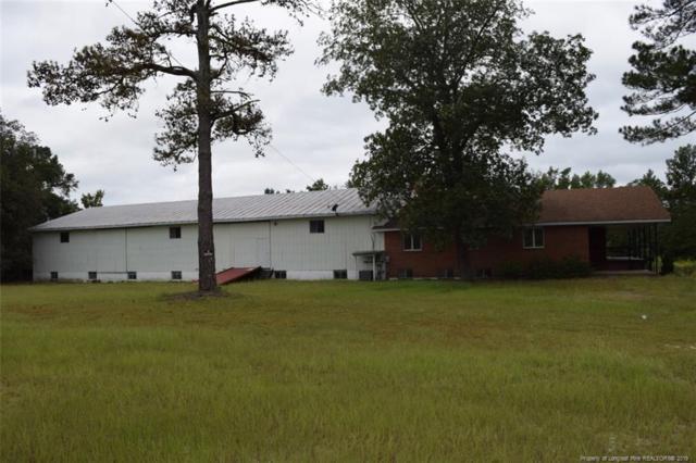 11962 Purcell Road, Laurinburg, NC 28352 (MLS #604452) :: Weichert Realtors, On-Site Associates