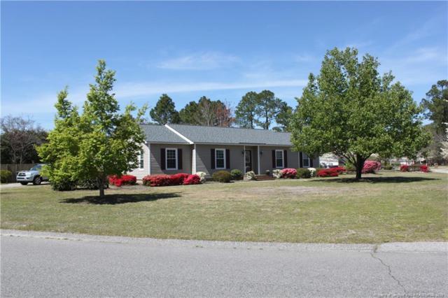 3712 Naamans Street, Hope Mills, NC 28348 (MLS #604463) :: Weichert Realtors, On-Site Associates