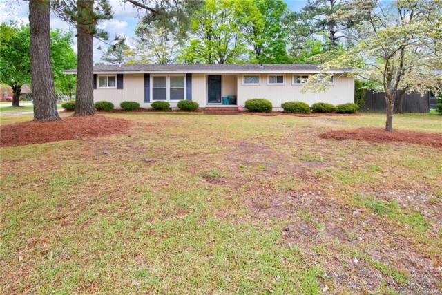 129 S Herndon Street, Fayetteville, NC 28303 (MLS #604552) :: Weichert Realtors, On-Site Associates