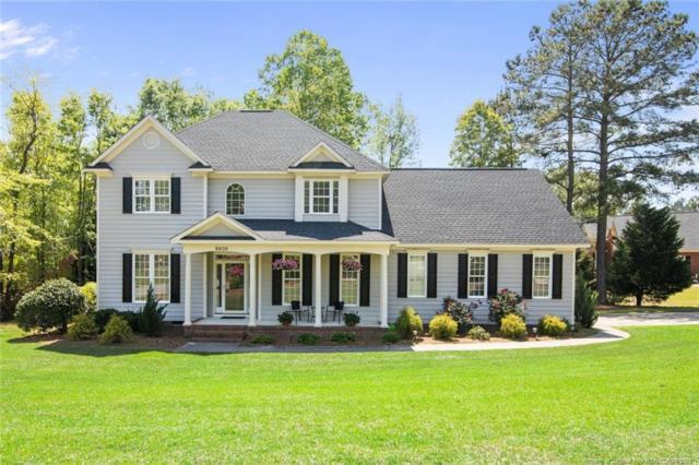 6830 Munford Drive, Fayetteville, NC 28306 (MLS #604566) :: Weichert Realtors, On-Site Associates