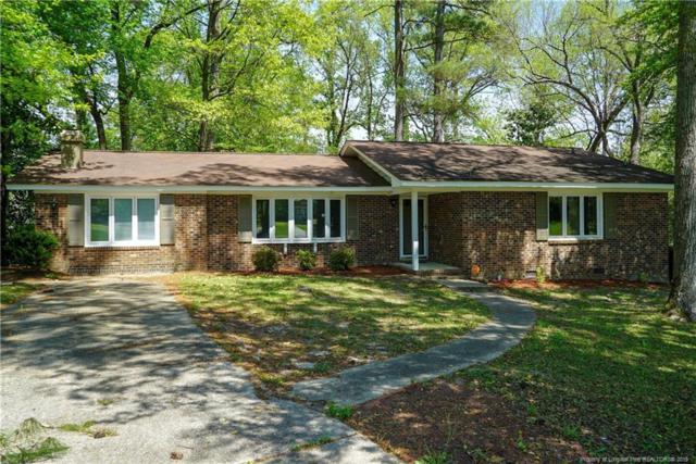 6322 Greyfield Road, Fayetteville, NC 28303 (MLS #604630) :: Weichert Realtors, On-Site Associates