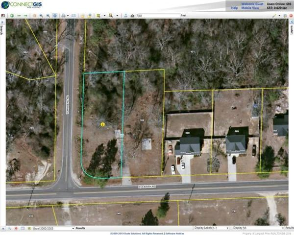 2619 Rockfish Road, Raeford, NC 28376 (MLS #604649) :: Weichert Realtors, On-Site Associates