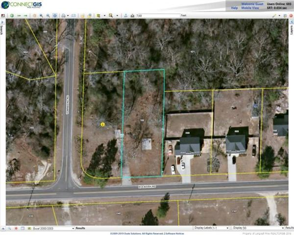 2619 Rockfish Road, Raeford, NC 28376 (MLS #604650) :: Weichert Realtors, On-Site Associates