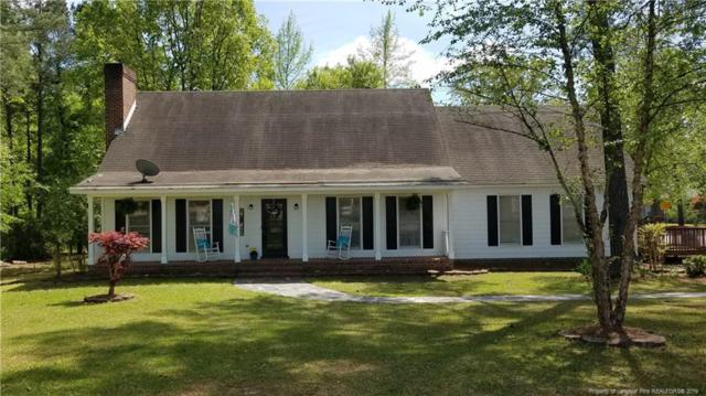 107 Farmers Road, Fayetteville, NC 28311 (MLS #604662) :: Weichert Realtors, On-Site Associates