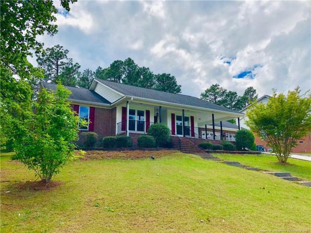6213 Burnside Place, Fayetteville, NC 28311 (MLS #604680) :: Weichert Realtors, On-Site Associates