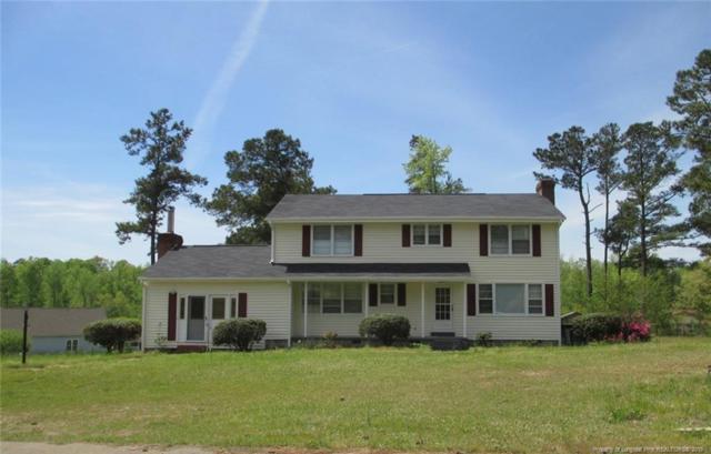 3205 Kendale Drive, Sanford, NC 27332 (MLS #604683) :: Weichert Realtors, On-Site Associates