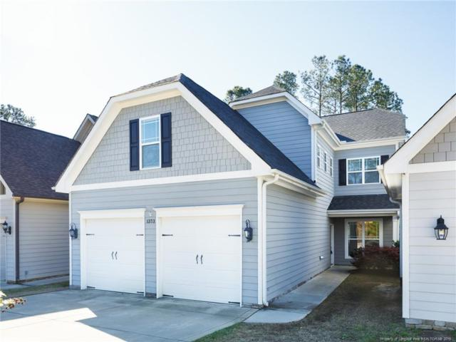 1373 Micahs Way N, Spring Lake, NC 28390 (MLS #604711) :: The Rockel Group