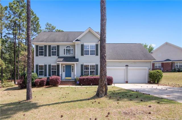 3546 Rosebank Drive, Fayetteville, NC 28311 (MLS #604716) :: Weichert Realtors, On-Site Associates