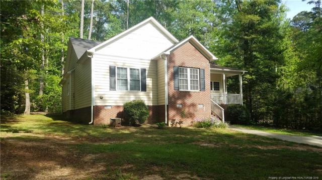 7014 Cedar Road, Sanford, NC 27332 (MLS #604747) :: Weichert Realtors, On-Site Associates