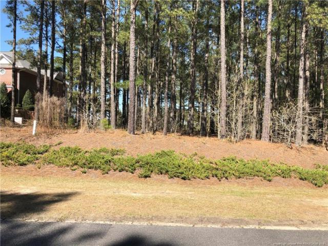 215 (Lot 122) Whispering Pines Drive, Spring Lake, NC 28390 (MLS #604761) :: The Rockel Group