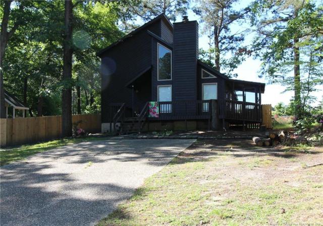 5717 Waterwood Drive, Fayetteville, NC 28314 (MLS #604763) :: Weichert Realtors, On-Site Associates