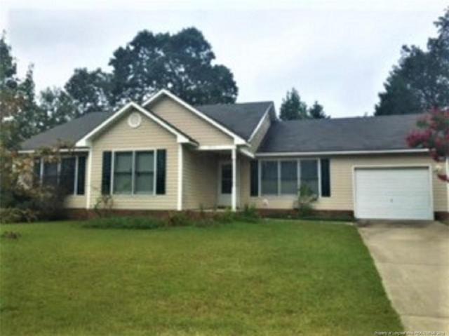 3012 Coachway Drive, Fayetteville, NC 28306 (MLS #604788) :: Weichert Realtors, On-Site Associates