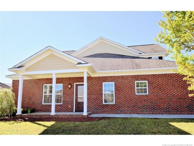 1239 Braybrooke Place A, Fayetteville, NC 28314 (MLS #604791) :: Weichert Realtors, On-Site Associates