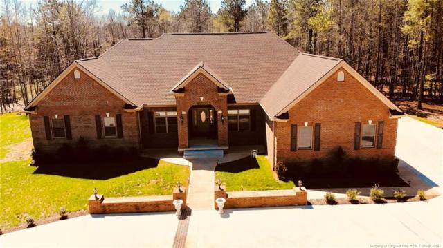 1111 Henderson Tanyard Road, Pittsboro, NC 27312 (MLS #604798) :: Weichert Realtors, On-Site Associates