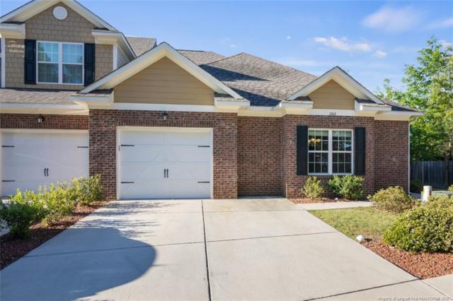 1104 Braybrooke Place, Fayetteville, NC 28314 (MLS #604815) :: Weichert Realtors, On-Site Associates