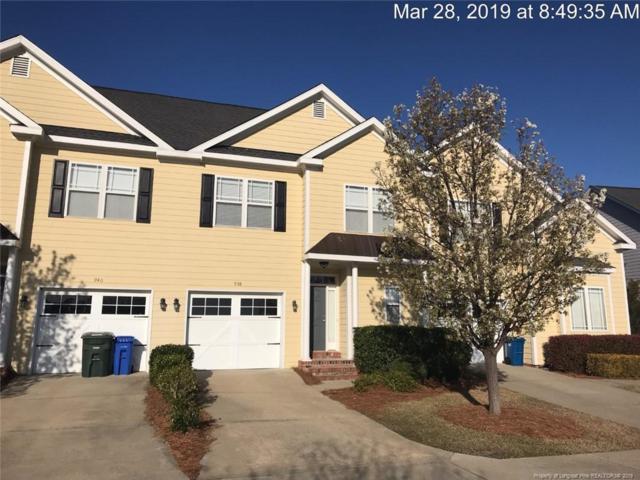 938 Westland Ridge Road, Fayetteville, NC 28311 (MLS #604854) :: Weichert Realtors, On-Site Associates