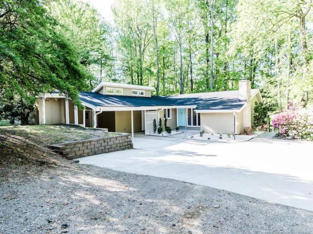63 Indian Trail, Sanford, NC 27332 (MLS #604886) :: Weichert Realtors, On-Site Associates