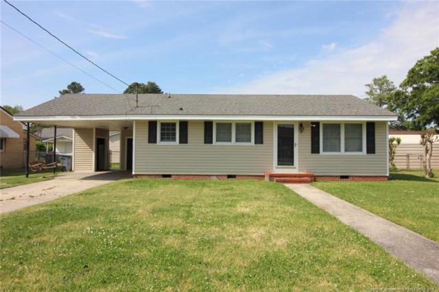 515 E 19th Street, Lumberton, NC 28358 (MLS #604898) :: Weichert Realtors, On-Site Associates