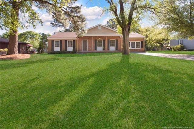 1459 Greenock Avenue, Fayetteville, NC 28304 (MLS #605913) :: Weichert Realtors, On-Site Associates