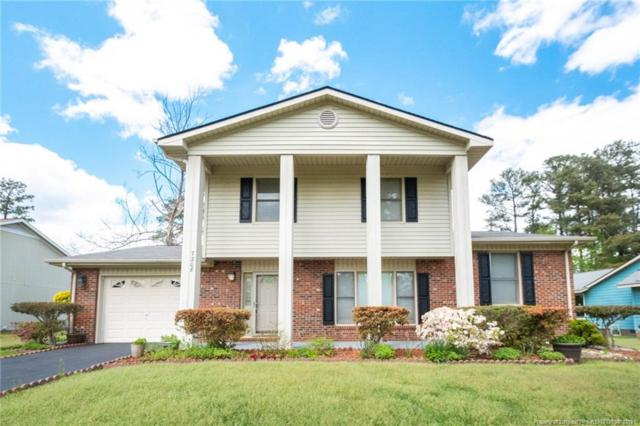 7208 Shady Grove Lane, Fayetteville, NC 28314 (MLS #605915) :: Weichert Realtors, On-Site Associates