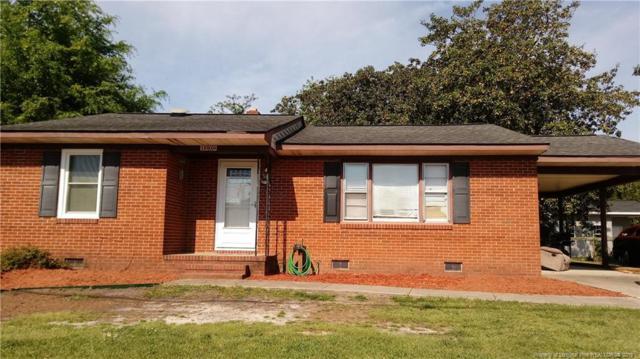 1008 Hope Mills Road, Fayetteville, NC 28304 (MLS #605918) :: Weichert Realtors, On-Site Associates