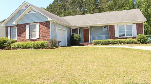 4225 Achilles Drive, Hope Mills, NC 28348 (MLS #605920) :: Weichert Realtors, On-Site Associates