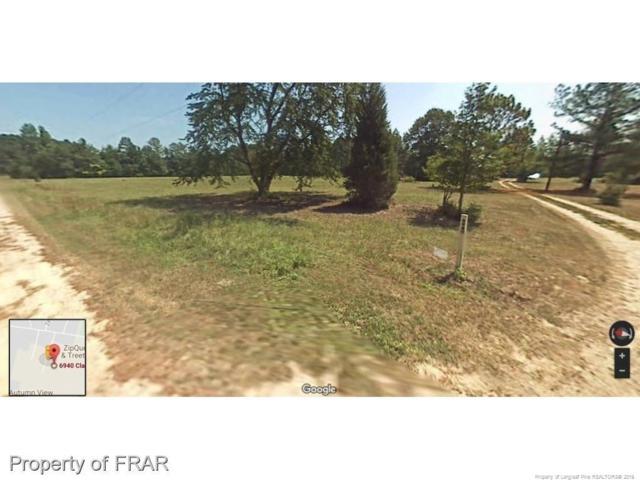 6940 Clarence Drive, Fayetteville, NC 28311 (MLS #606031) :: Weichert Realtors, On-Site Associates