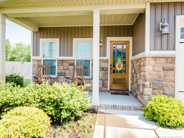 3904 Pleasantburg Drive, Fayetteville, NC 28312 (MLS #606099) :: Weichert Realtors, On-Site Associates
