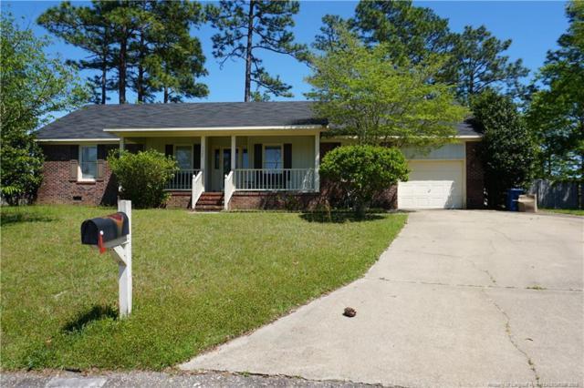7404 Felix Drive, Fayetteville, NC 28314 (MLS #606126) :: Weichert Realtors, On-Site Associates