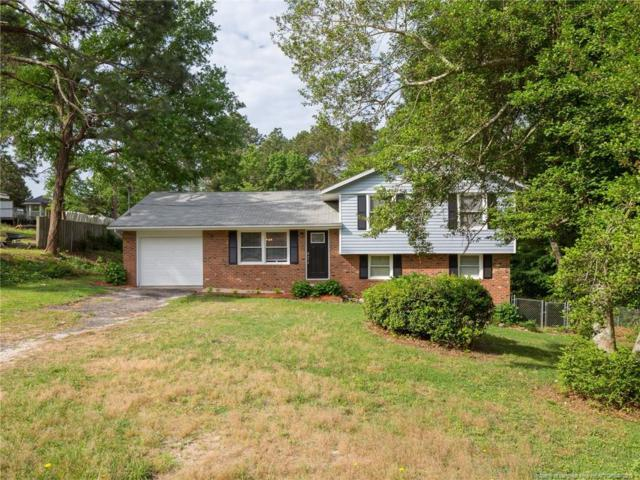 4935 Catalpa Circle, Hope Mills, NC 28348 (MLS #606199) :: Weichert Realtors, On-Site Associates