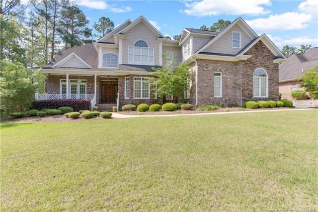 6747 Surrey Road, Fayetteville, NC 28306 (MLS #606238) :: Weichert Realtors, On-Site Associates