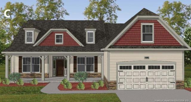 920 Central Drive, Southern Pines, NC 28387 (MLS #606352) :: Weichert Realtors, On-Site Associates